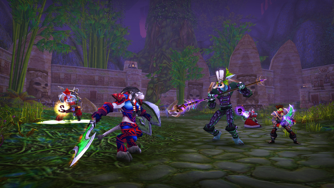 WoW Classic: Zul'Gurub and More Now Available! - Image 3