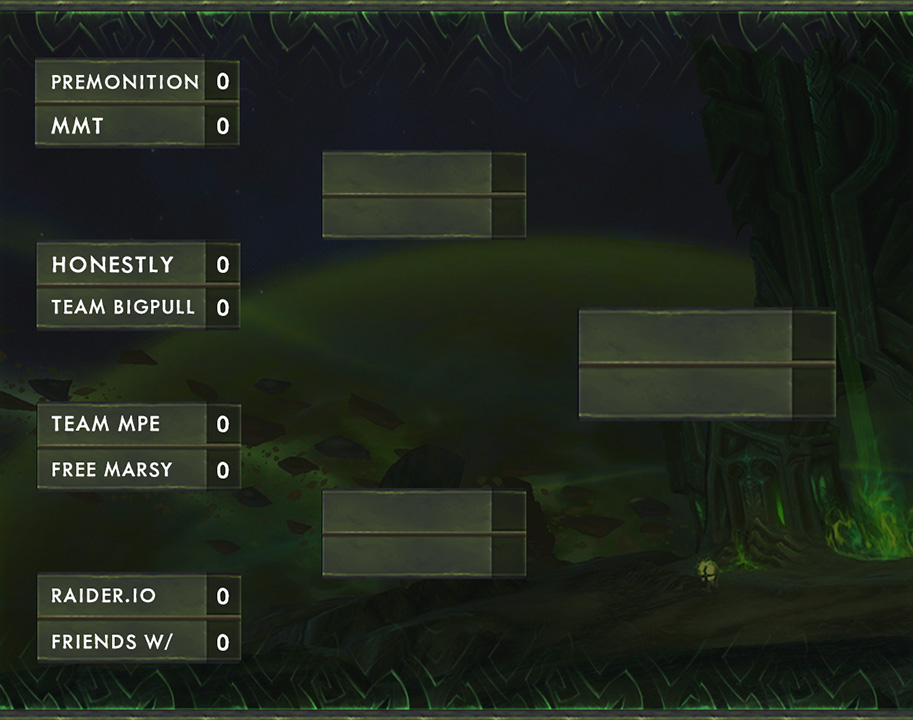 Mythic Dungeon Invitational Semi-Finals and Finals This Saturday and