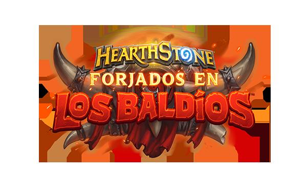 Hearthstone: Forjados en Los Baldíos