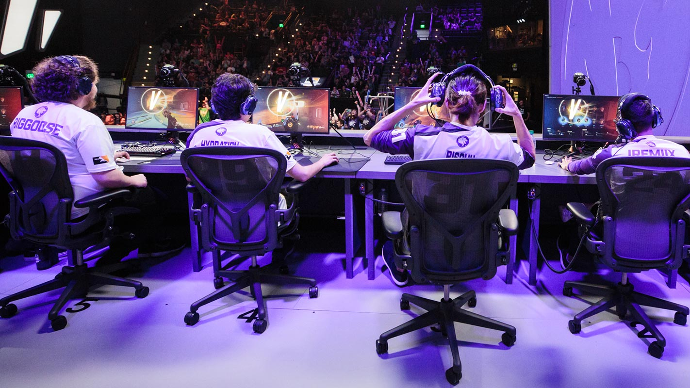 Playoff Preview Los Angeles Gladiators