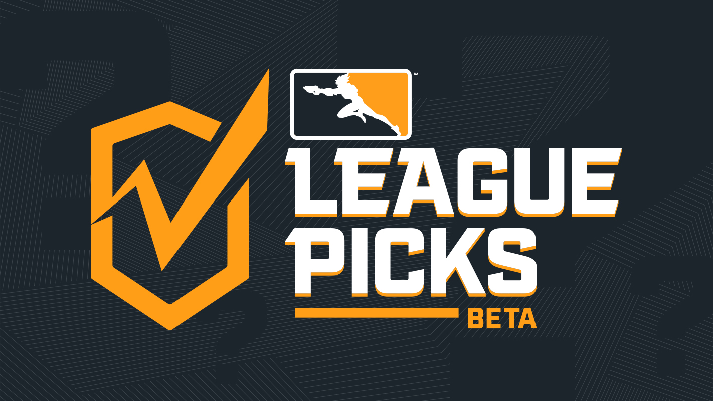 League Picks beta