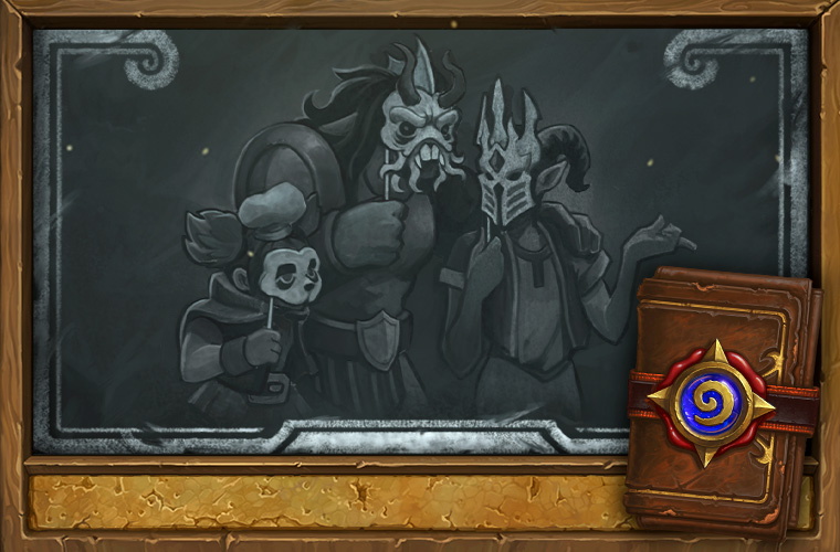 new tavern brawl called Masquerade Ball is on its way