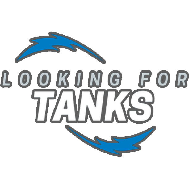 Looking for Tanks