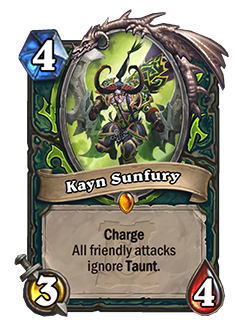 KaynSunfury now has 4 health