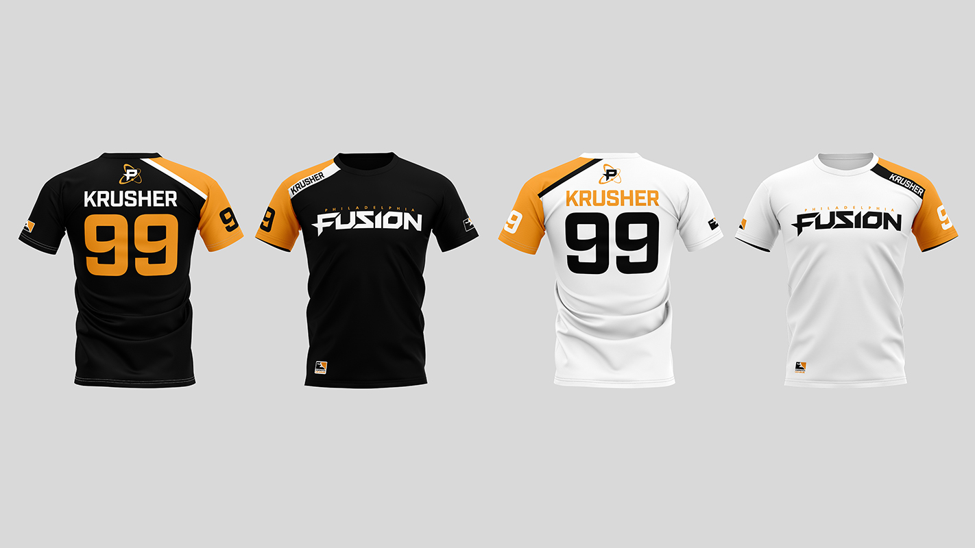 Team Jerseys