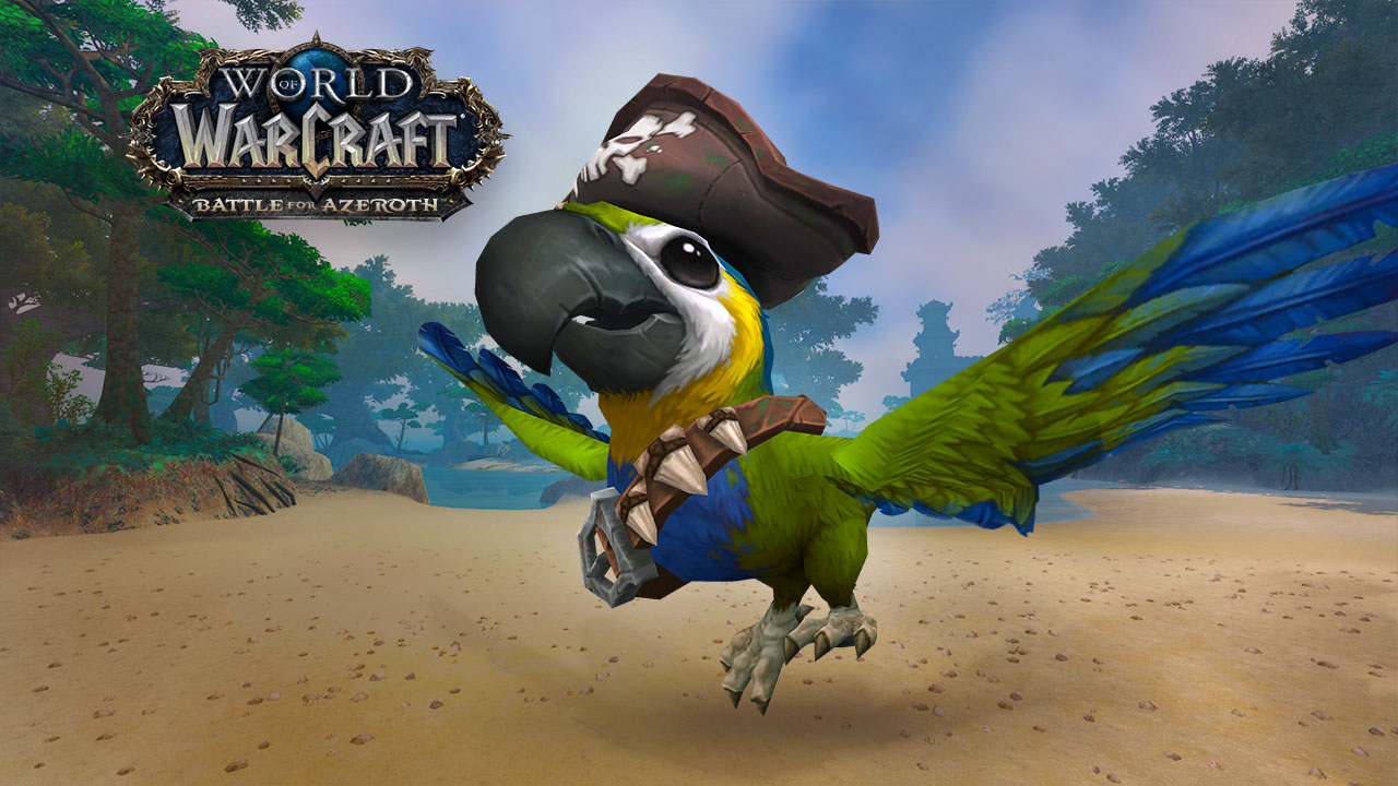 Celebrate International Talk Like A Pirate Day in Style! — World of