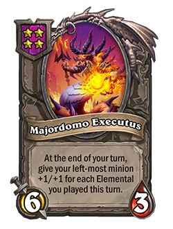 MajordomoExecutus pictured
