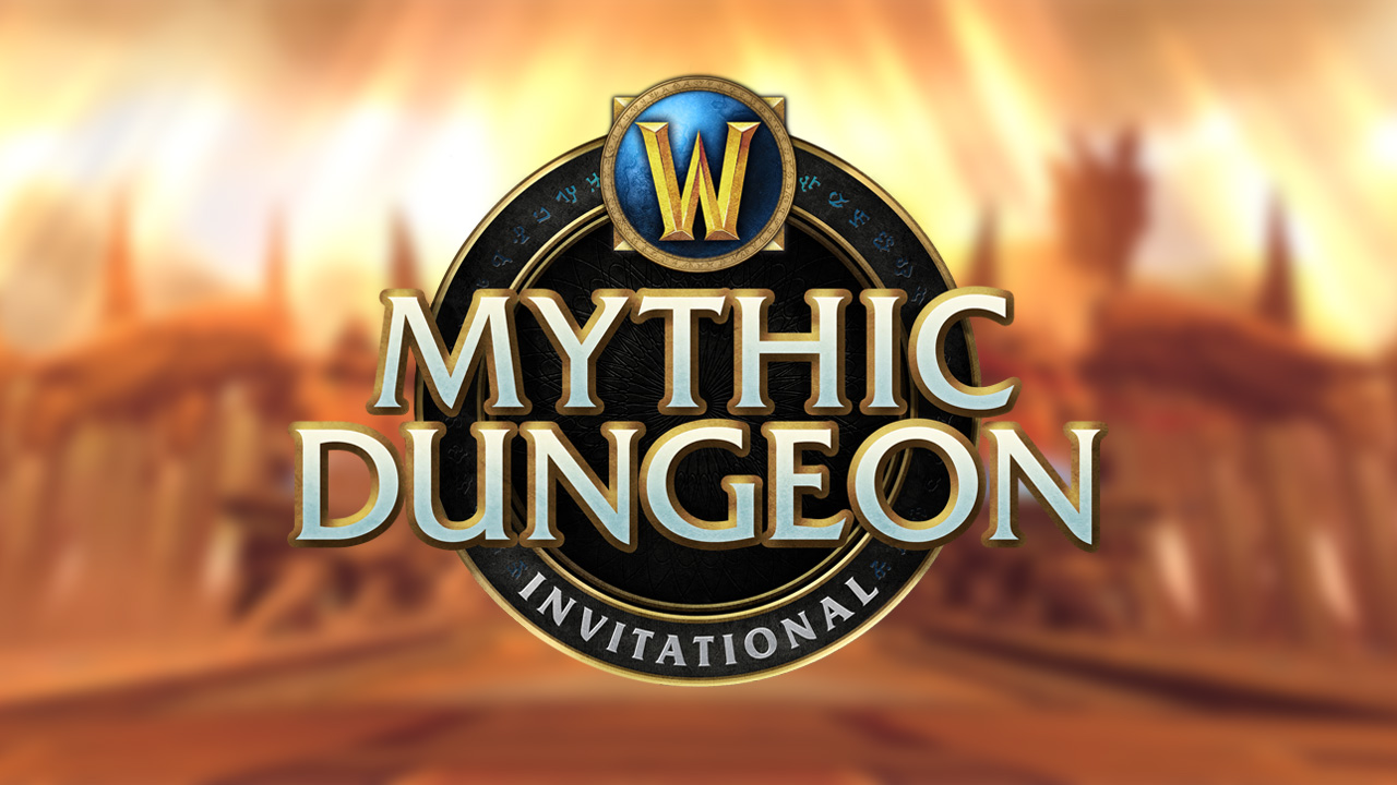 mythic dungeon international 2019