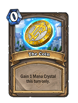 The Lordaeron cosmetic coin.