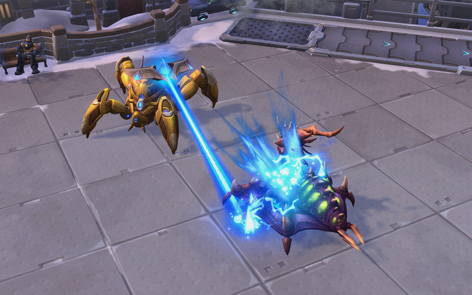 Fenix Tips From Yoda Heroes Of The Storm Blizzard News Last updated on apr 07, 2020 at 18:00 by derenash 22 comments. fenix tips from yoda heroes of the