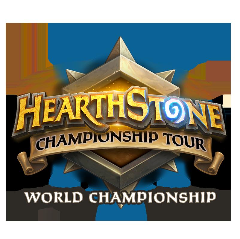 HCT World Championship 2019 - Hearthstone