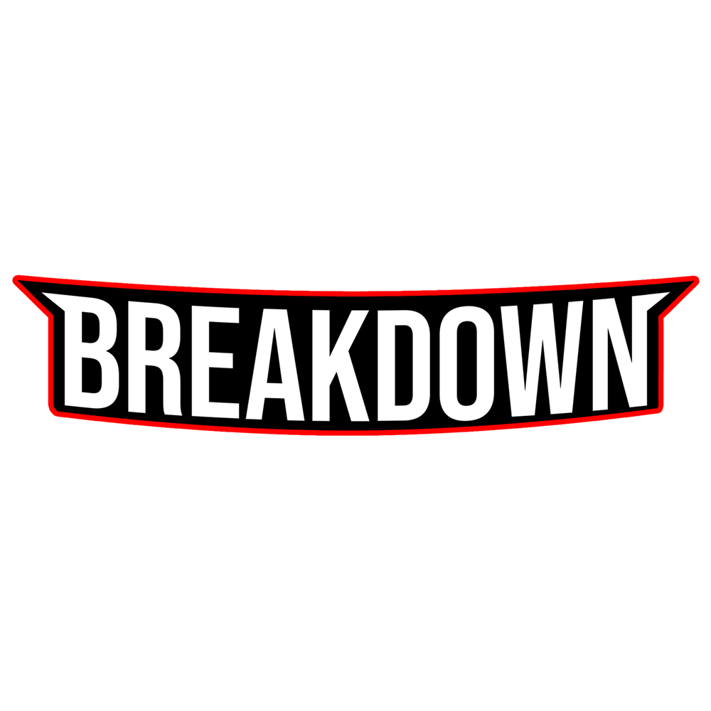 Breakdown Gaming