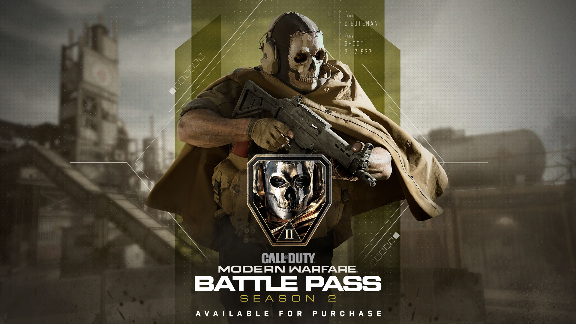 Battle Pass Season 2