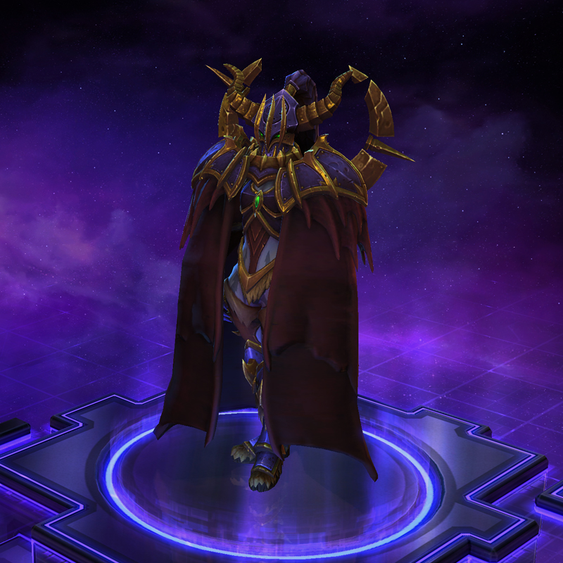 In Development Maiev Lunar Festival And More Heroes Of The Storm Blizzard News Maiev's basic attacks against enemy heroes refresh this duration. heroes of the storm blizzard
