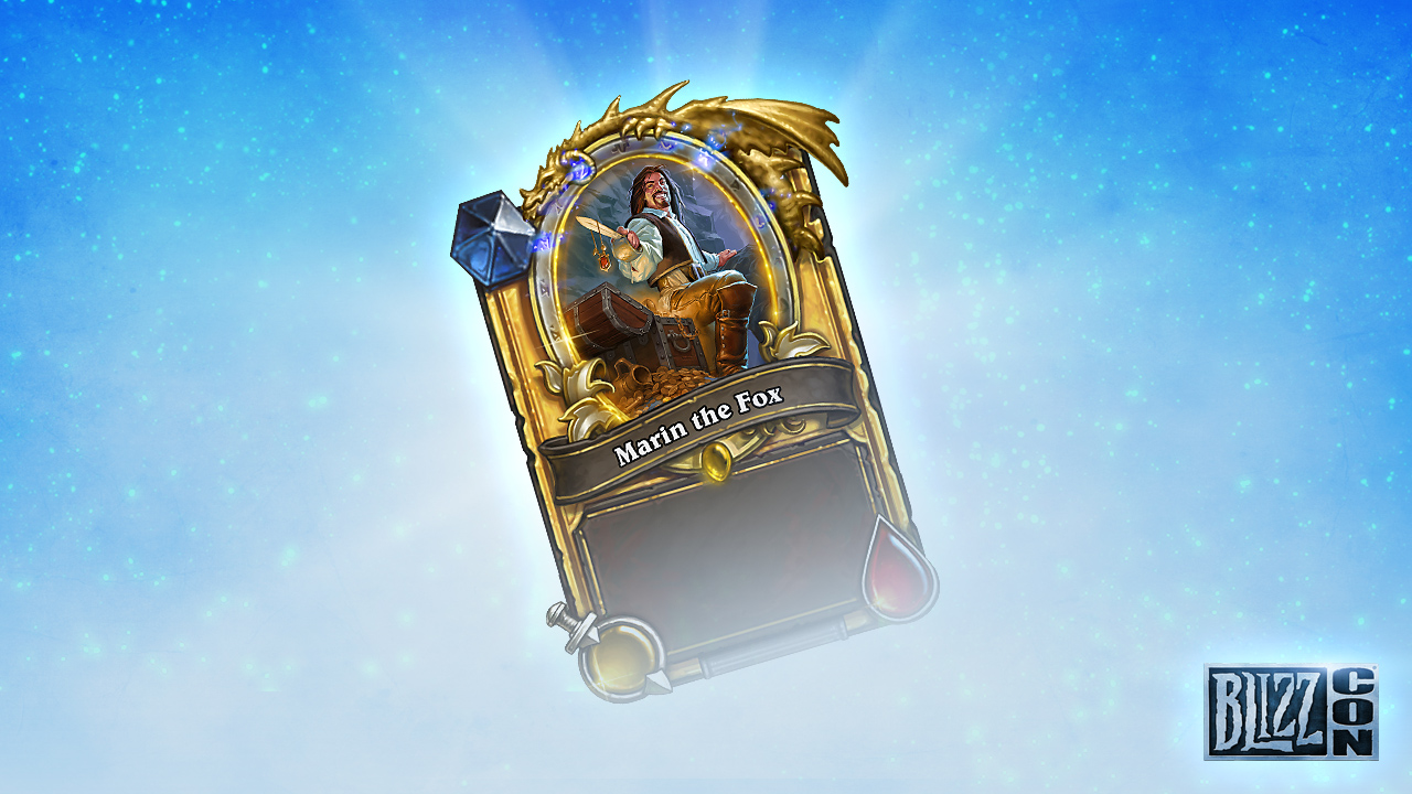 blizzcon 2017 in game items