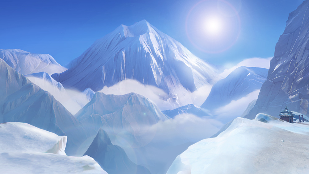 小美的冒险日记 (Mei's Adventures) - News - Overwatch