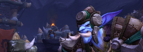 how to get nat pagle draenor