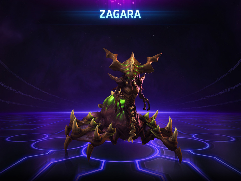 Heroes Of The Storm She can comfortably clear lanes, press towers and in team fights her ultimate ability is incredibly powerful. heroes of the storm