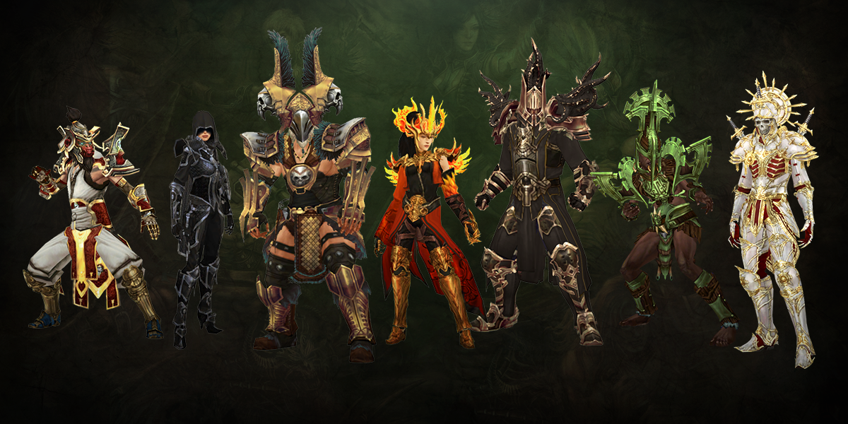 Diablo 3 Season 21 details - Starts 3 July