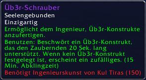 Üb3r-Schrauber