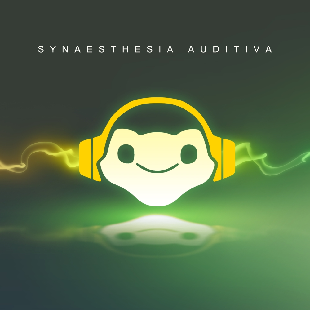 Lúcio Brings Music To Life With Synaesthesia World Tour