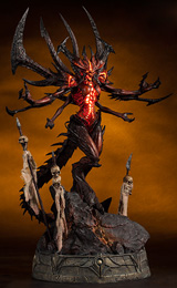 Diablo III Holiday Gift Guide - Diablo III
