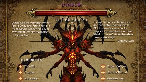 Compare Price: diablo 3 poster - on StatementsLtd.com  |Diablo Iii Poster