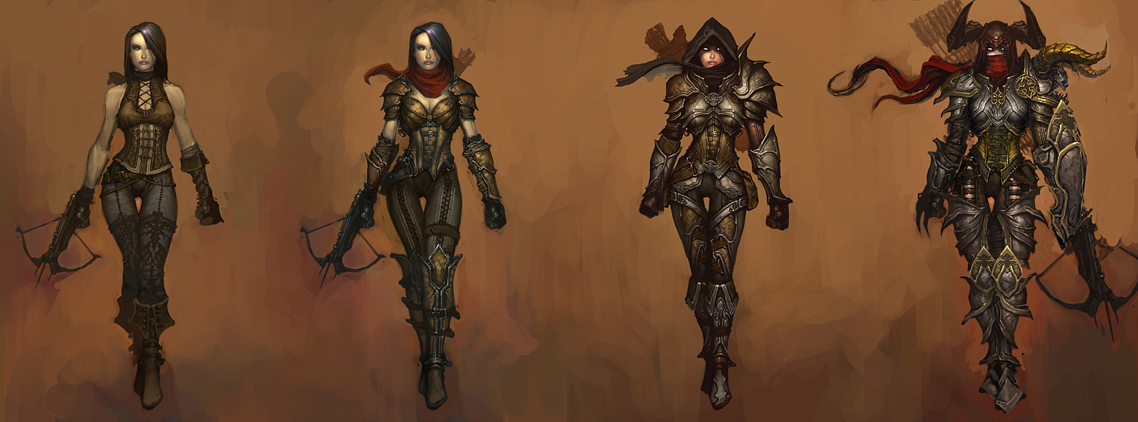 barbarian diablo 3 armor - photo #35