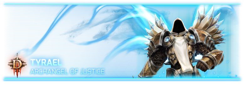 Tyrael Hero Spotlight Heroes Of The Storm Blizzard News We've examined more than than 125,000,000 games!. tyrael hero spotlight heroes of the