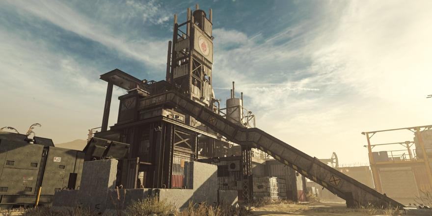 Rust Map