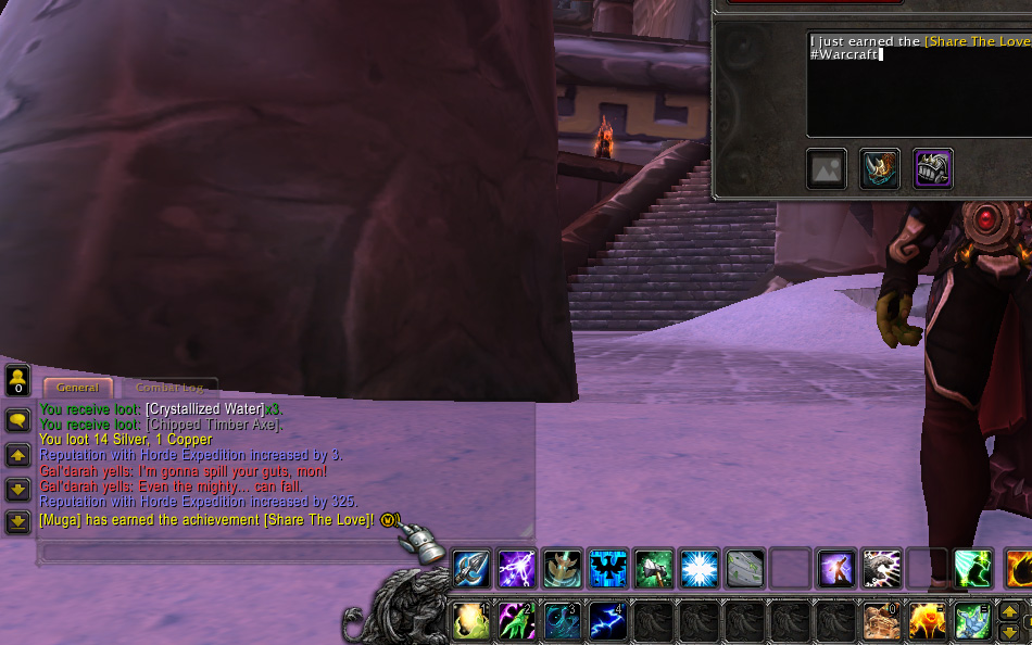 Articoli taggati World of Warcraft ptr - BattleCraft it, Fansite