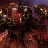 Heroes of the Storm: Мурадин (Muradin Bronzebeard)