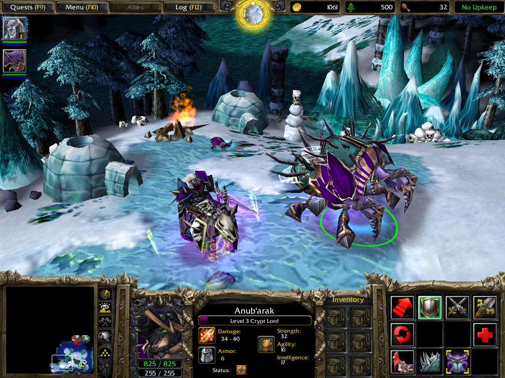 warcraft iii the frozen throne patch 1.26a free download