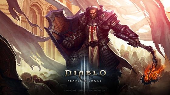 Diablo 3 Reaper Of Souls Wallpaper Phone