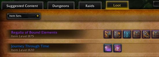 Blizzard Entertainment, World of Warcraft Legion