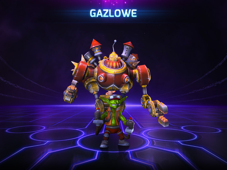 warcraft heroes preview