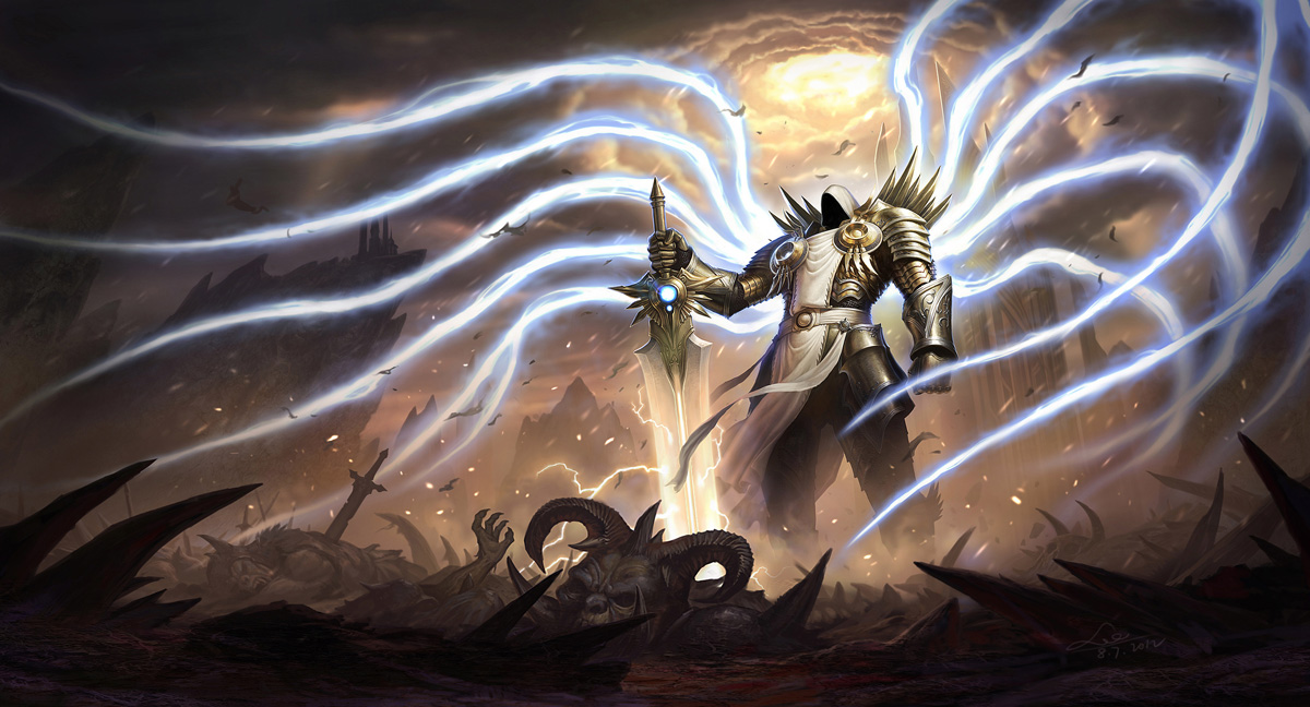 Tyrael Hero Spotlight Heroes Of The Storm Blizzard News 2,231 likes · 32 talking about this. tyrael hero spotlight heroes of the