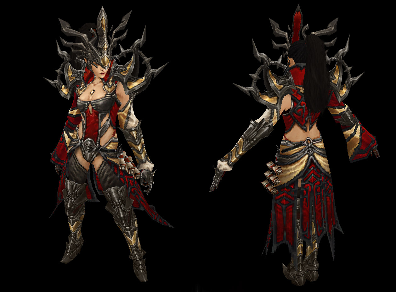 barbarian diablo 3 armor - photo #32