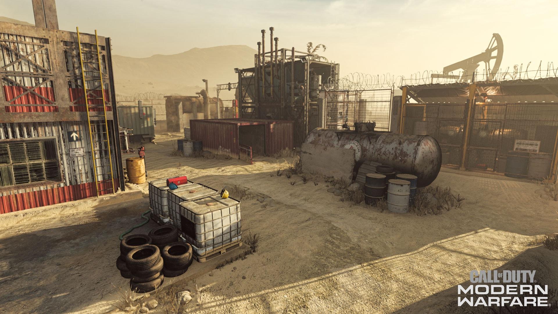 Rust Map 4