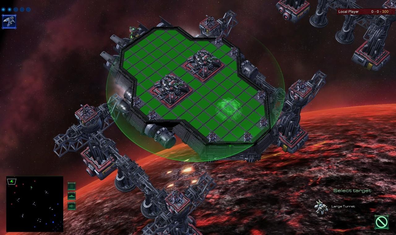 Starcraft 2 map download stuck