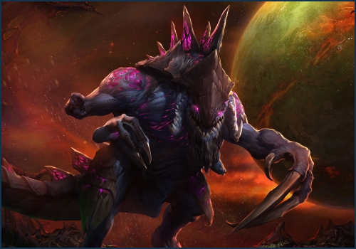 What To Expect From The Dehaka Patch Zagara is the current overqueen of the zerg swarm; tl net