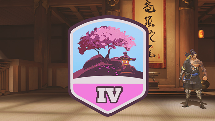 Welcome to Season 4 of Competitive Play - News - Overwatch