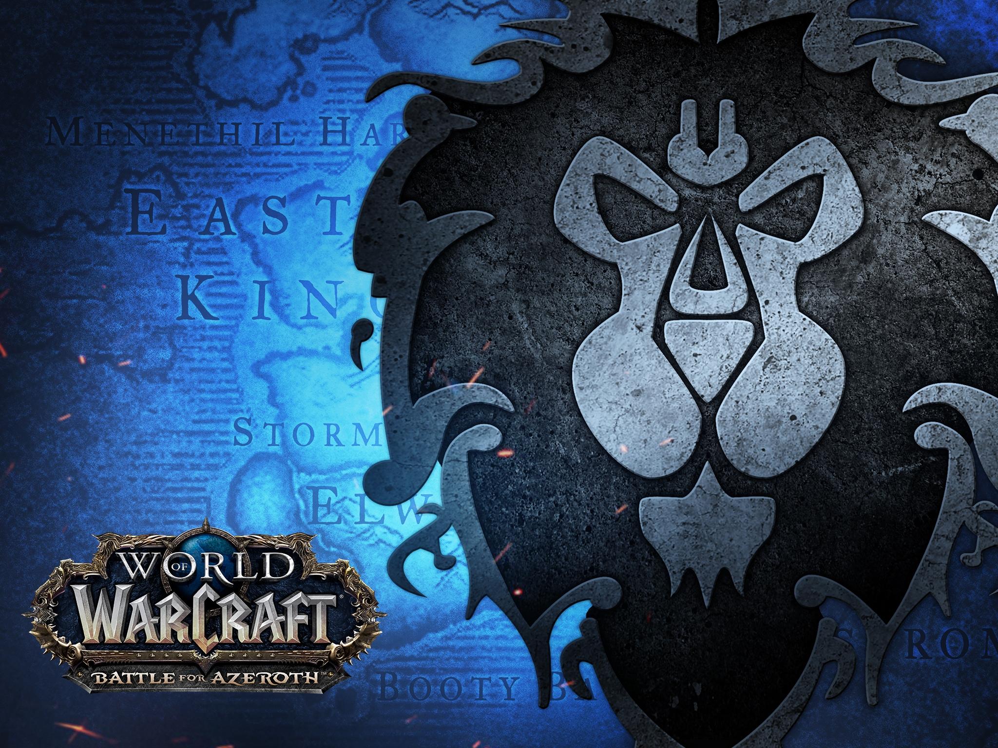 Диск World Of WarCraft скачать