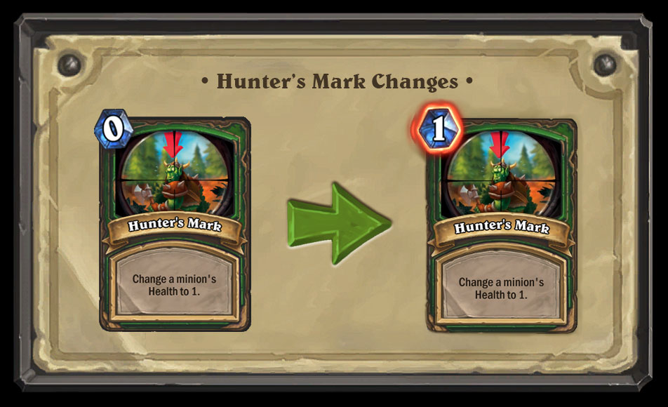08AJCJ3DG8Q71461109814496 - On this day in Hearthstone (20 April 2016) - TWELVE Classic/Basic card nerfs announced!