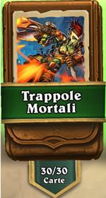 Trappole Mortali
