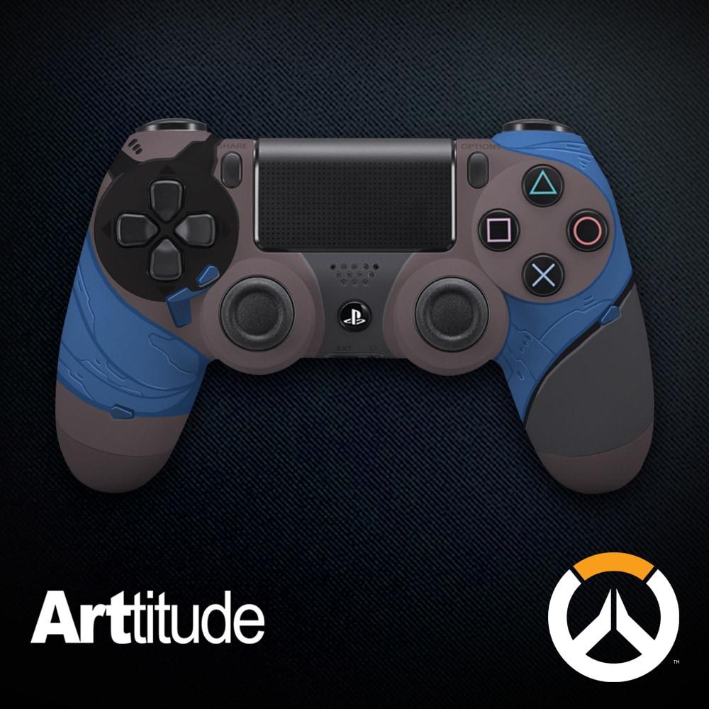 Overwatch Custom Controllers - News - Overwatch