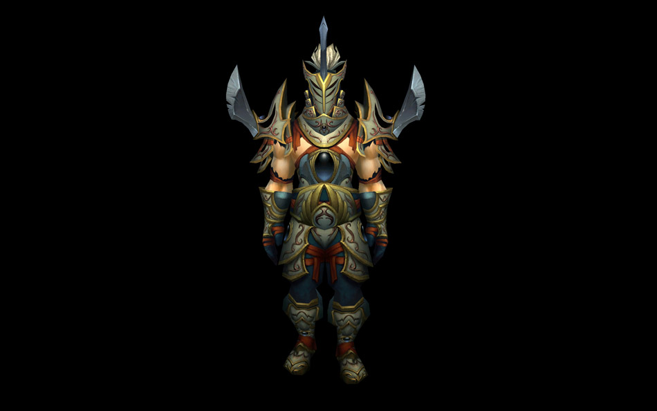 paladin 5.2 pvp armor set