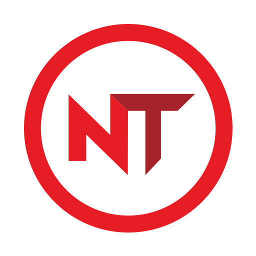 No Tomorrow logo