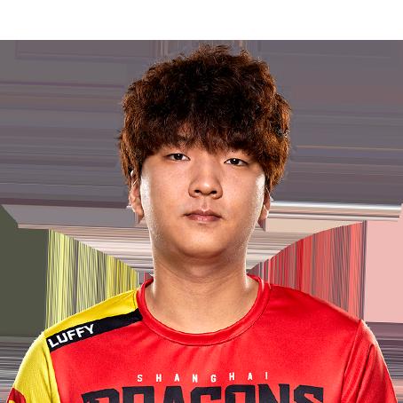 Luffy - Sunghyeon Yang