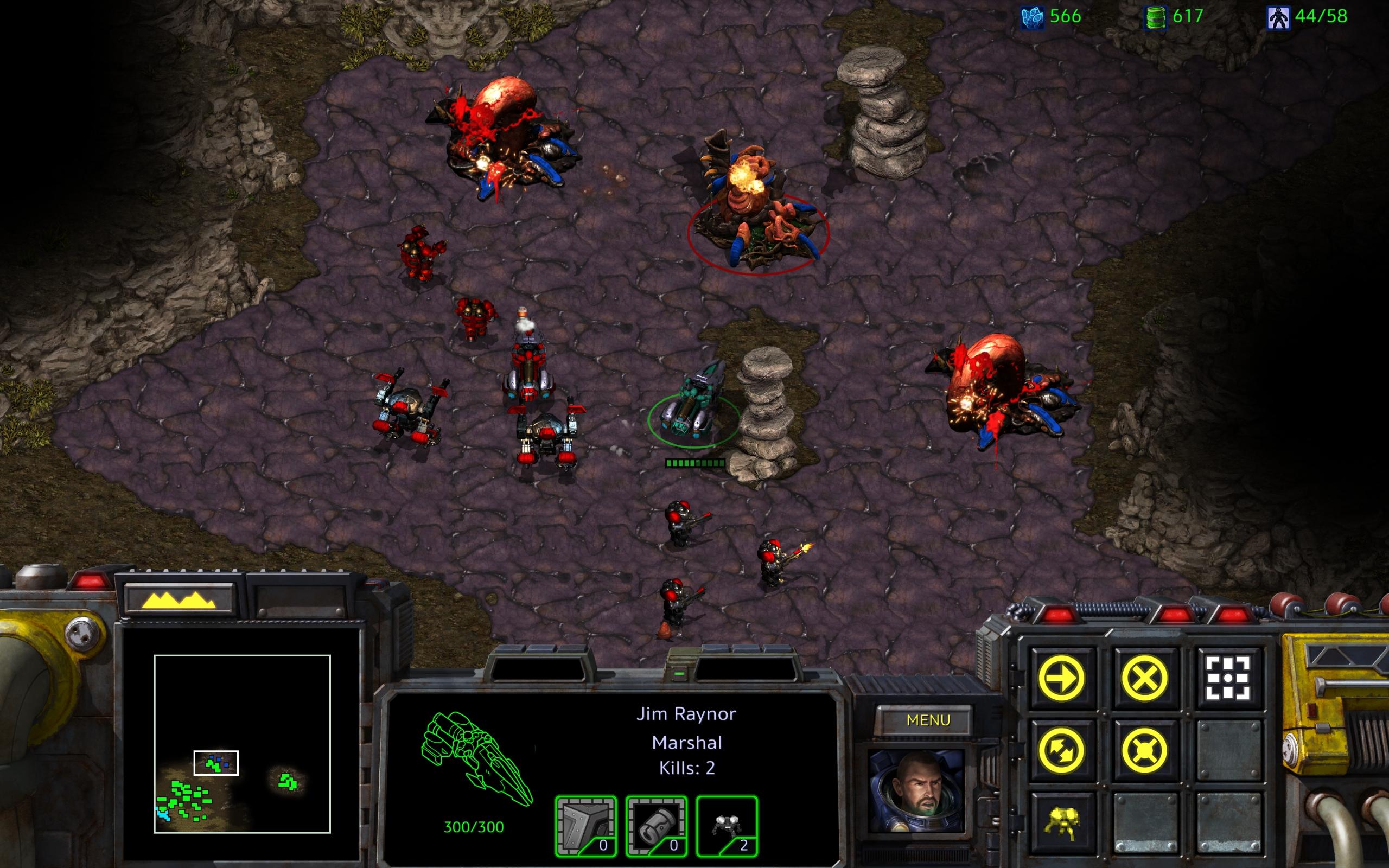 cartes de matchmaking de StarCraft 2 Comic nerd site de rencontre